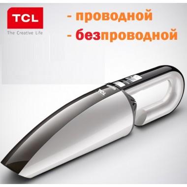 Автомобильный пылесос TCL