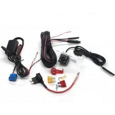 MIB камера заднего вида в подсветку номера для RCD 330 Plus