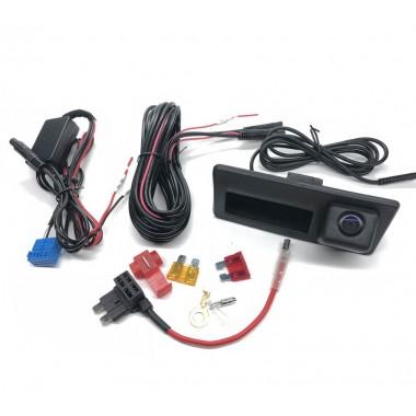 MIB камера заднего вида в ручку двери для RCD 330 Plus