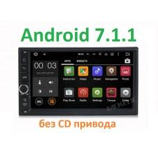 Android магнитола 2 din MKD