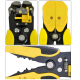 Автоматические клещи для удаления изоляции с проводки