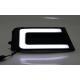 Дневные ходовые огни DRL в штатное место для Шкода Octavia A7 RS