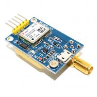 Бюджетный GPS модуль для RCD 330 Plus Desay