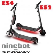 Электроскутер Segway Ninebot ES2, ES4