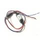 Реле задержки видео сигнала для подключения камер к RCD 330 Plus