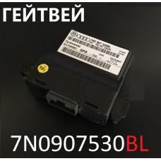 Шлюз бортовой сети (Гейтвей / Gateway) 7N0907530BL для Фольксваген