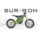 Внедорожный электропитбайк Sur-Ron 3000w (48v 25Ah)
