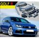 Обвес R для Фольксваген Golf 6