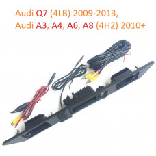 Камера заднего вида для Ауди A6, Q7, Ауди A8 (4H2) 2010