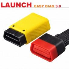Мультимарочный диагностический сканнер Launch Easy Diag 3.0 Plus