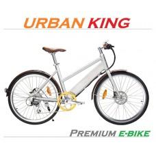 Электровелосипед премиум класса Urban King