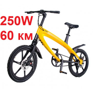 Электровелосипед Zimo Urban