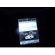 Андроид магнитола в стиле Тесла для Jeep Grand Cherokee 2014-2018