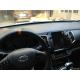 Android магнитола в стиле Tesla для Kia Sportage 3