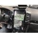 Android магнитола в стиле Tesla для Chevrolet Captiva