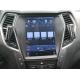 Android магнитола в стиле Tesla для Hyundai SantaFe 2013-2018