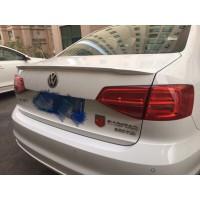 Липспойлер для Volkswagen Jetta 6