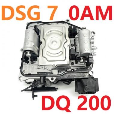 Мехатроник (Mechatronik) DSG 7 / 0AM / DQ200 – 0AM325025D / 0AM325025H