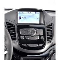 Штатная магнитола на Андройд для Chevrolet Orlando 2012-2016