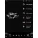 Android магнитола в стиле Tesla для Porsche Panamera 2010-2016