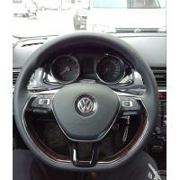 Мультируль 7го поколения с лепестками и деревом для Volkswagen Polo, Golf, Passat, Tiguan