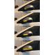 Бегающие LED поворотники в боковые зеркала для Ауди