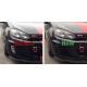 Решетки противотуманных фар 35 Edition для Golf 6 GTI