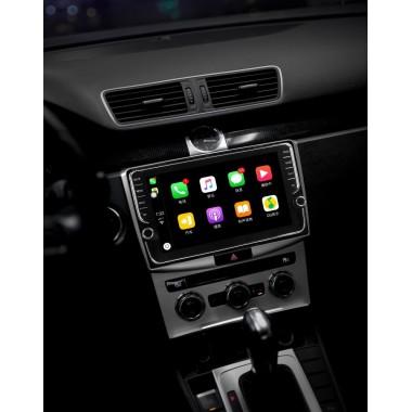 Андроид магнитола DZ01 для Фольксваген Polo, Golf, Jetta, Passat, Tiguan