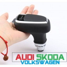 Широкая ручка АКПП для Audi, Volkswagen, Skoda