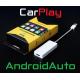CarPlay и Android Auto USB адаптер для магнитол