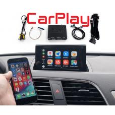 Штатный CarPlay для Ауди
