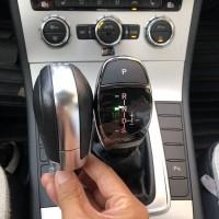 Ручка АКПП с подсветкой в стиле BMW для Volkswagen Passat B6, B7, CC