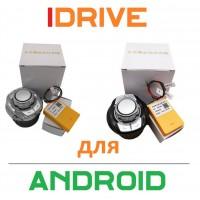 Манипулятор iDrive для Андроид магнитол