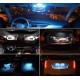 Комплект LED ламп для освещения салона Audi