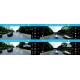 Комбо Видеорегистратор + Навигатор + Планшет + камера заднего вида