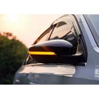 Динамические LED поворотники в зеркала для Volkswagen Jetta 6, Passat B7, CC, Passat B7 USA