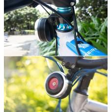 Супермощный электрический звонок для самоката, велосипеда