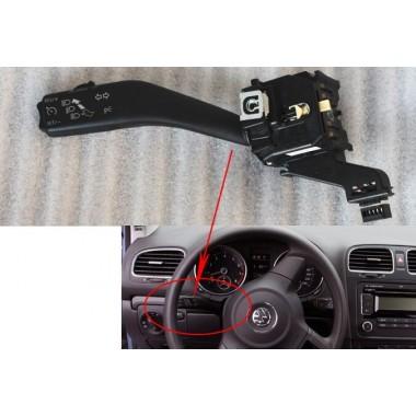 Ручка круиз-контроля для Volkswagen Golf, Jetta, Tiguan, Touran