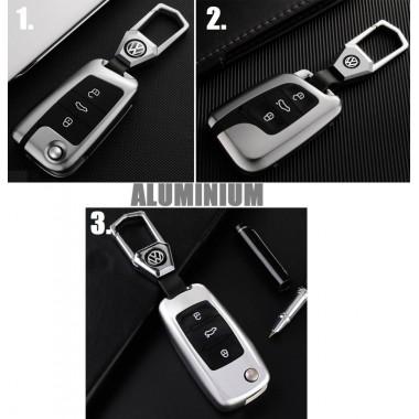 Алюминиевый чехол для ключа зажигания Volkswagen