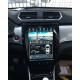 Андроид магнитола в стиле Тесла для Haval H2