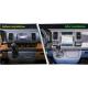 Андроид магнитола в стиле Тесла для Фольксваген Т6