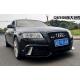 Передний бампер RS6 для Ауди A6C6