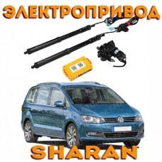 Электропривод багажника для Шаран 2014-2019