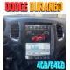 Андроид магнитола в стиле тесла для Додж Дуранго