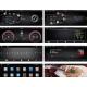 Андроид магнитола для Ауди A4 B8 с экраном 8,8 дюймов