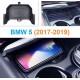 Беспроводная зарядка для BMW