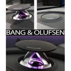 Выдвижные динамики Bang and Olufsen для Audi