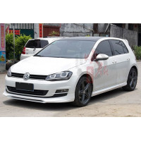 Обвес Oettinger для Volkswagen Golf7