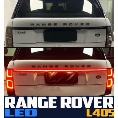 LED стоп-сигнал крышки багажника Range Rover Vogue L405