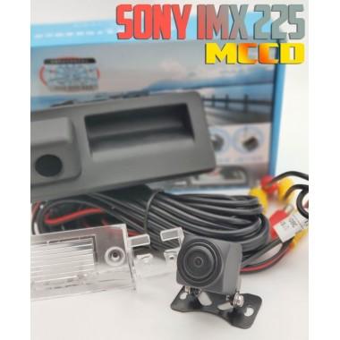 Камера заднего вида SONY высокой четкости